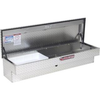 Weather Guard Aluminum Lo Side Truck Box 174 0 01