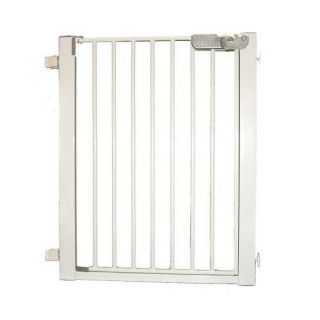 Lock n Block Sliding Door Pressure Mounted Dog Gate by Cardinal Gates