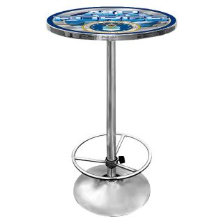 US Air Force Pub Table by Trademark Global