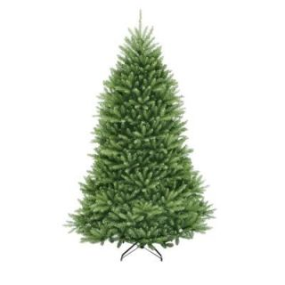 7.5 ft. Unlit Dunhill Fir Artificial Christmas Tree DUH3 75