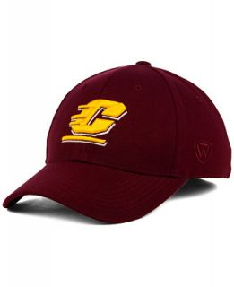 Top of the World Central Michigan Chippewas Memory Fit PC Cap   Sports