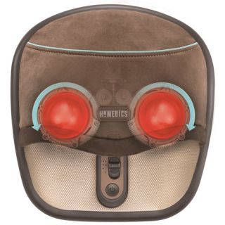 HOMEDICS Shiatsu Compress Foot Massager