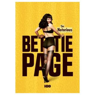 The Notorious Bettie Page (2006) Instant Video Streaming by Vudu