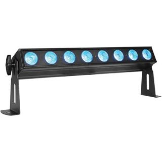 CHAUVET COLORdash Batten Hex 8 Linear Wash Fixture COLORDASHBATTENHEX8