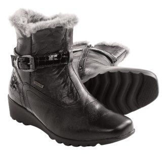 Josef Seibel Bliss Faux Fur Lined Boots (For Women) 7956G 83