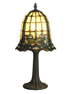 Dale Tiffany TT12231 Antique Brass