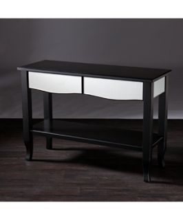Southern Enterprises Marceline Mirrored Console Table (366019002)