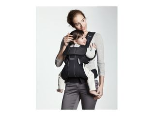 BabyBjorn Baby Carrier ONE Khaki Cotton Mix
