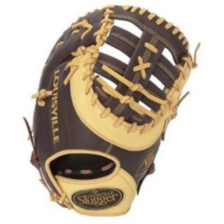 Louisville Slugger Omaha Select 12 First Base Mitt