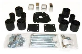 1990 1995 Toyota 4Runner Lift Kits   Performance Accessories PA5513M   Performance Accessories Body Lift Kit