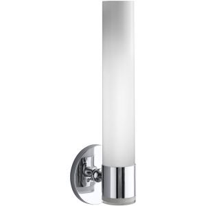 Kohler K 14483 SN Purist Vibrant Polished Nickel  Wall Sconces Lighting