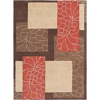 Surya Cosmopolitan COS8889 811 Hand Tufted Rug, 8 x 11 Rectangle