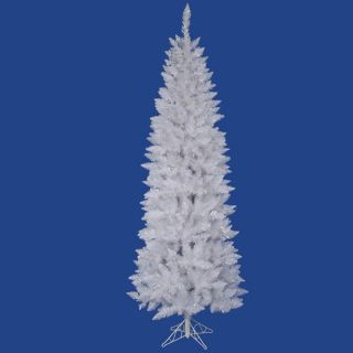 29 Sparkle White Spruce Pencil Tree with 392 PVC Tips   17676274