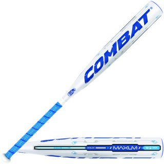 Combat Maxum Senior League Baseball Bat   Youth   Baseball   Sport Equipment